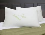 Bamboo pillow 70x40