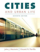 Cities and Urban Life, Books a la Carte Edition