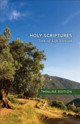 Thinline Bible-TLV
