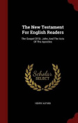 The New Testament for English Readers