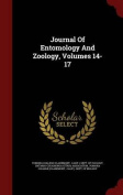 Journal of Entomology and Zoology, Volumes 14-17
