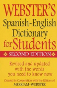 Web Spanish-English Dict for S