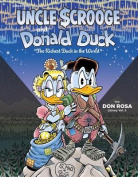 Walt Disney Uncle Scrooge and Donald Duck the Don Rosa Library Vol. 5
