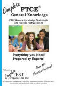 Complete Ftce General Knowledge!