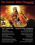 The Satanic Bible Magazine [Large Print]