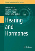 Hearing and Hormones