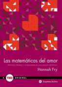 Las Matematicas del Amor [Spanish]