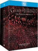 Game of Thrones [Region 4]