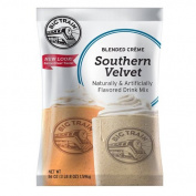Big TrainTM SOUTHERN VELVET Blended Creme Drink Mix