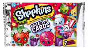 Shopkins Shopkins Collector Trading Card Pack