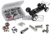 RCZTEK012 - Tekno RC EB48.3 Buggy (TKR5005) Stainless Screw Kit
