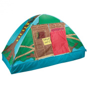 Pacific Play Tents Tree House Bed Tent, Play Tents