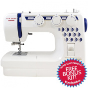 Janome JW5622 Refurbished Sewing Machine With. Accessories