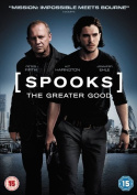 Spooks: The Greater Good [Region 4]