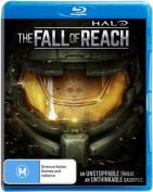 Halo: The Fall of Reach [Region B] [Blu-ray]