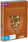 BBC: The Shakespeare Collection [Region 4]