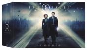 The X Files [Region B] [Blu-ray]