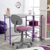Study Zone II Desk & Chair -