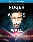 Roger Waters The Wall [Video] [Region 1] [Blu-ray]