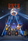 R40 Live [Video] [Region 2]