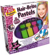 Small World Toys Fashion World of Glamour - Hair Brite Pastels