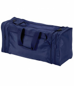 Quadra Unisex Adults Jumbo Sports Holdall Bag