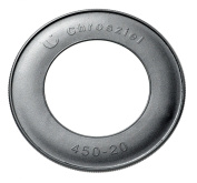 CHROSZIEL C-450-20 Flexi-Ring 110mm for Lenses of 75mm to 98mm Diameter, Use with 450-R21 Matte Box