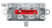Commscope SV-8G SV8G 8 Way coaxial RG6 Splitter