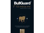 Bullguard Premium Protection 3-User BIL