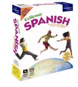KidSpeak Spanish
