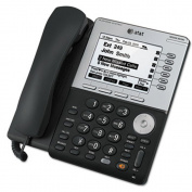 Vtech SB35031 Syn248 Corded Deskset Phone System for use with SB35010 Analogue Gateway