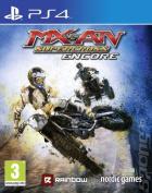 MX vs. ATV: Supercross: Encore