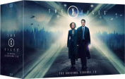 The X-Files [Region B] [Blu-ray]