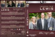 Lewis: Series 4 [Region 4]