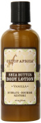 Out of Africa Body Lotion Tropical Vanilla 270ml Bottles