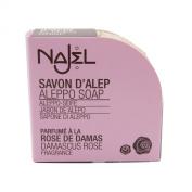 Najel - Soap with Damas Rose - 100g