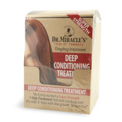 Dr. Miracle's Tingling Intensive Deep Conditioning Treatment - Super Strength
