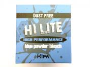 Kipa Dust Free HI LITE Blue Powder bleach 100g