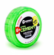 Dominate Salon Series Nitro Cement Hair Styling Paste 85g