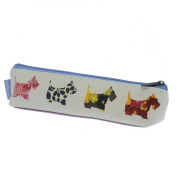 Santoro's Scottie Dogs - Slim Accessory Case