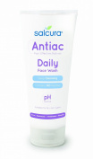 (4 PACK) - Salcura - Antiac DAILY Face Wash | 150ml | 4 PACK BUNDLE