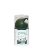 Aloe Plus Lanzarote. Aloe Vera Moisturising Cream SPF 15, 100ml