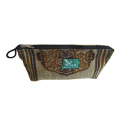 Original Artisan - Handmade Andean Make-Up Bag - Cosmetic Case - 36
