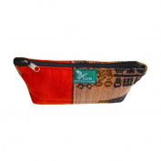 Original Artisan - Handmade Andean Make-Up Bag - Cosmetic Case - 40