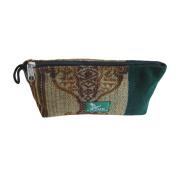 Original Artisan - Handmade Andean Make-Up Bag - Cosmetic Case - 50