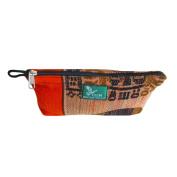 Original Artisan - Handmade Andean Make-Up Bag - Cosmetic Case - 38