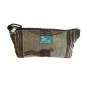Original Artisan - Handmade Andean Make-Up Bag - Cosmetic Case - 41