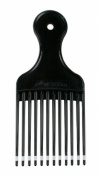 Mebco L224 Large Afro Lifting Hair Comb 173mm