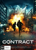 The Contract [DVD_Movies] [Region 4]