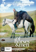 Of Horses and Men [Region 1]